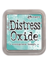 Ranger Tim Holtz Distress Oxide Pad - Evergreen Bough