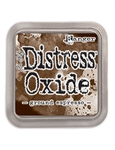 (LATE JULY PRE-ORDER) Ranger Tim Holtz Distress Oxide Pad - Ground Espresso