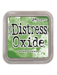 (LATE JULY PRE-ORDER) Ranger Tim Holtz Distress Oxide Pad - Mowed Lawn