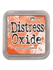(LATE JULY PRE-ORDER) Ranger Tim Holtz Distress Oxide Pad - Ripe Persimmon