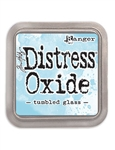 (LATE JULY PRE-ORDER) Ranger Tim Holtz Distress Oxide Pad - Tumbled Glass