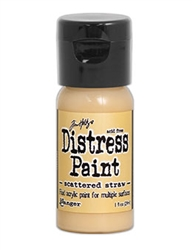 Tim Holtz Ranger Distress Paint - Scattered Straw TDF53231