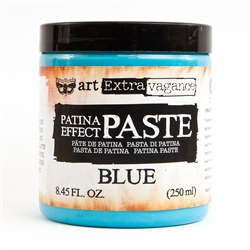 Prima Art Extravagance - Patina Paste - Blue 8.45 oz