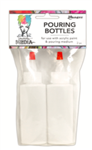(EARLY JULY PRE-ORDER) Dina Wakley Media Pouring Bottles Set (Includes 2)