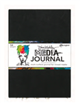 Ranger Dina Wakley Media Journal - Large