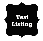 Test Listing Two