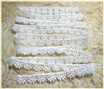 Venise Lace Trim  - 1/2 inch wide