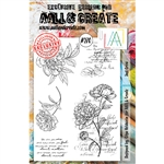 AALL & Create A5 Stamp Set - Just Grow #270