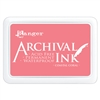 Ranger Archival #0 Ink Pad Coastal Coral AIP69300