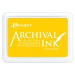 Ranger Archival #0 Ink Pad Sun Dazed AIP70818