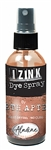 Aladine Seth Apter Izink Dye Spray - Copper Buff 80464