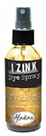 Aladine Seth Apter Izink Dye Spray - Sunflower 80466