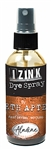 Aladine Seth Apter Izink Dye Spray - Honey 80467