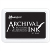 Ranger Archival #0 Ink Pad - Jet Black AIP31468