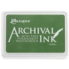 Ranger Archival #0 Ink Pad- Olive AIP31482
