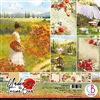 Ciao Bella - Under The Tuscan Sun 12x12 Paper Pad CBPM032