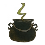 Sizzix Chapter 3 Bigz Die - Cauldron 664214 by Tim Holtz