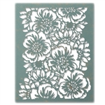 Sizzix Chapter 1 Tim Holtz Thinlits Dies - Bouquet 664418