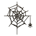 Sizzix Chapter 3 Tim Holtz Thinlits Dies - Spider Web 664747