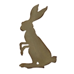 Sizzix Chapter 1 Tim Holtz Bigz Die - Mr. Rabbit 665223