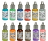 Ranger Tim Holtz Distress Oxide Reinker Original 12 Color Bundle