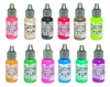 Ranger Tim Holtz Distress Oxide Reinker 12 Color Bundle #2
