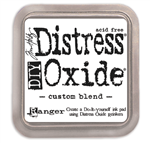 Ranger Tim Holtz Oxide Distress It Yourself Pad TDA66415