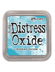 Ranger Tim Holtz Distress Oxide Pad - Broken China TDO55846