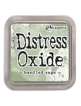 Ranger Tim Holtz Distress Oxide Pad - Bundled Sage