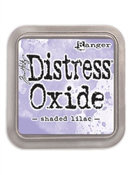 Ranger Tim Holtz Distress Oxide Pad - Shaded Lilac