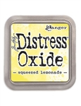 Ranger Tim Holtz Distress Oxide Pad - Squeezed Lemonade