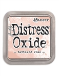Ranger Tim Holtz Distress Oxide Pad - Tattered Rose