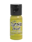 Tim Holtz Ranger Distress Paint - Crushed Olive TDF52999