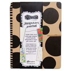 Dylusions Jumpstart Journal Large