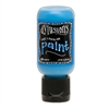 Ranger Dylusions Paint 1oz Flip Cap - Blue Hawaiian DYQ70382