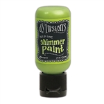 Ranger Dylusions Shimmer Paint - Fresh Lime DYU74410