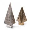 Sizzix Thinlits Die Set 8pk - Tree Light by Tim Holtz 663107