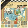 Graphic 45 Mother Goose Deluxe Collector's Edition 4502185