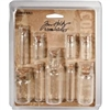 Tim Holtz Idea-ology Corked Vials TH92899