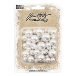 Tim Holtz Idea-ology Baubles TH93759