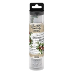 (OCTOBER PRE-ORDER) Tim Holtz Idea-ology Collage Paper, Holly TH93762