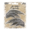 Tim Holtz Idea-ology Adornments, Angelic