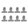 LATE FEBRUARY PRE-ORDER Tim Holtz Idea-ology Hinge Clips Large