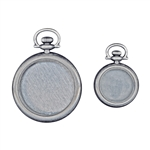 LATE FEBRUARY PRE-ORDER Tim Holtz Idea-ology Pocket Watches