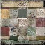 Tim Holtz Idea-ology Mini Stash - Departed TH94054