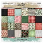 Tim Holtz Idea-ology Mini Stash - Christmas TH94085