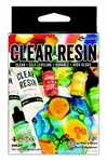 Ranger Clear Resin Kit INK69768