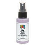 Ranger Dina Wakley MEdia Gloss Spray - Heather MDO73727