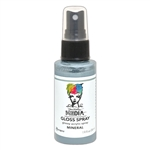 Ranger Dina Wakley MEdia Gloss Spray - Mineral MDO73741