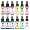 Ranger Dina Wakley MEdia Gloss Spray Bundle